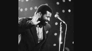 Watch Teddy Pendergrass I Miss You video