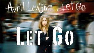 Скачать Avril Lavigne Let Go W Lyrics