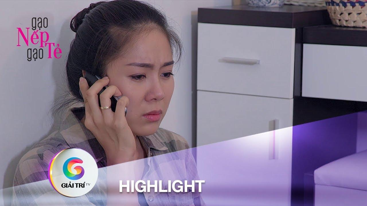 image (Highlight) GẠO NẾP GẠO TẺ | Phụ nữ có quyết định buông bỏ khi chịu nhiều tổn thương?