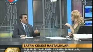 Prof. Dr. Hasan Özkan-Safra Kesesi Hastalıkları-Bölüm2