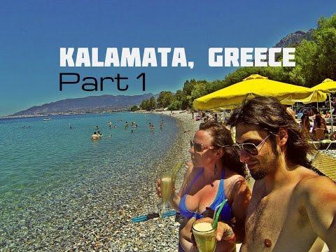 GoPro: Kalamata, Greece (Part1)
