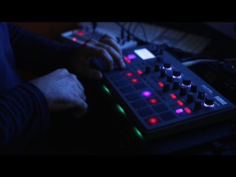 Electribe 2 - Second Try