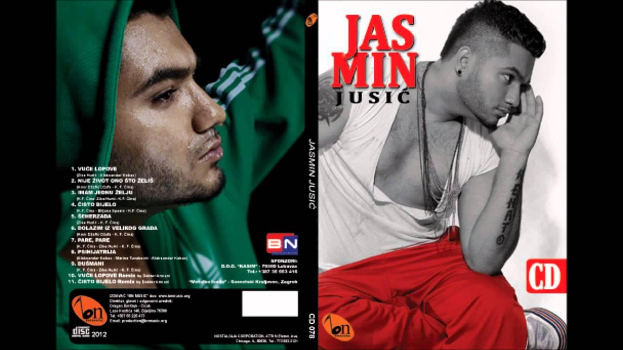 Jasmin Jusic - Imam jednu zelju | 2012 HD