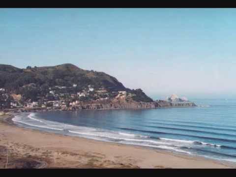 Pacifica, California - Home Sweet Home