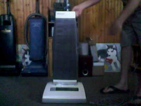 Kenmore Heavy Duty Plus Upright Vacuum 203966180 Doovi