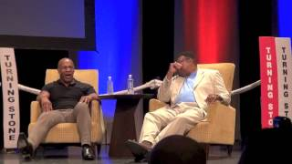 Kings of the Ring: Mike Tyson & Larry Holmes