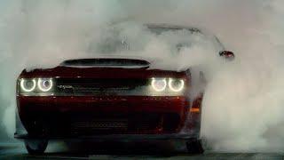 Drag Race A Dodge Demon | Top Gear: Series 25