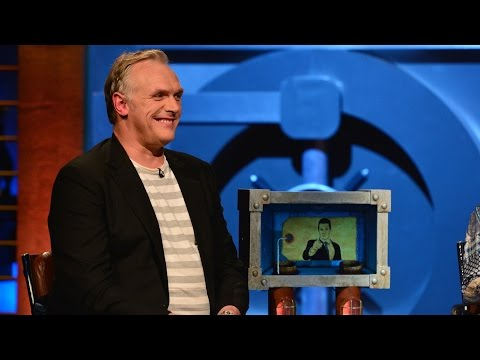 Greg Davies on giving dogs specific instructions - Room 101: Series 5 Episode 3 Preview - BBC One
