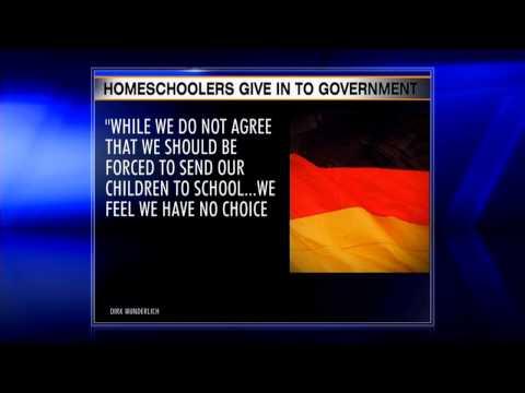 German Homeschoolers Will Send Kids to State School