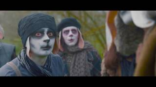 """Trick or Treat – """"The Great Escape"""" (Official Music Video)"""