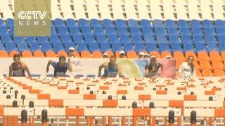 IOC delays decision on Russian ban at Rio