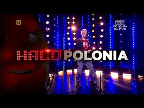Zee Krayski  TVP Polonia Live  FULL Interview