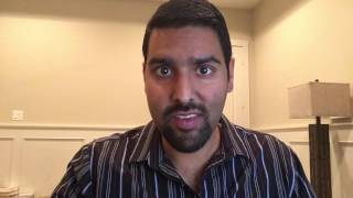 Nabeel's Vlog 012 - My Visit to Bethel Church