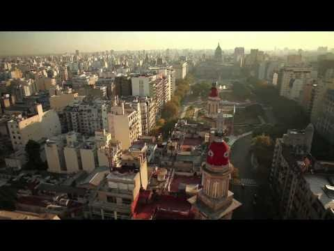 Nick Warren - Buenos Aires - Official Video
