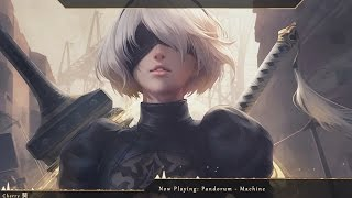 Nightcore - Machine