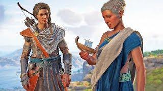 Assassin's Creed Odyssey #74: A Filha Pródiga e os Tesouros do Capataz (DLC)