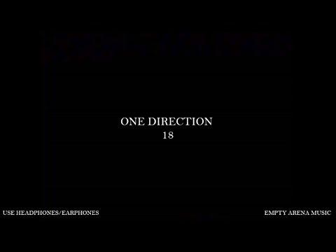 18 - One Direction [Empty Arena + Rain]