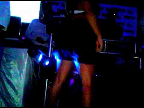 Borracha en discoteca - 3 9