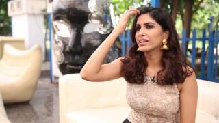 Singer Anusha Mani - Real Women Love Anmol' Ad Campaign Shoot For Anmol Jewellers