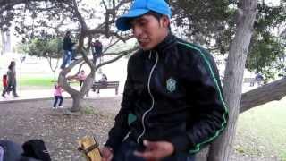 HIP HOP QUECHUA (FULL HD)