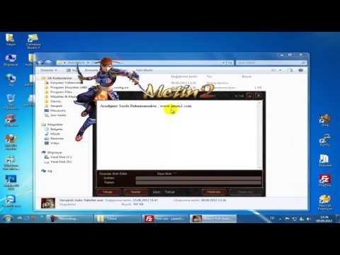 Turkmmo.Com // Autopatch Videolu Anlatım // F06F //