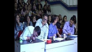 RS Traders LPS Comedian Search 2nd Round Zan 2-na Part 1