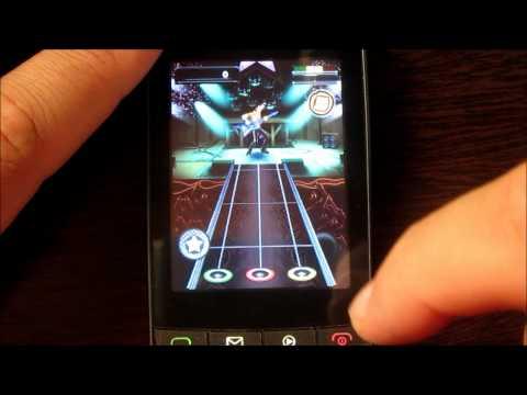 Nokia X3-02 Touch and Type: Prova em Video | Tudocelular.com