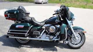 for sale 1997 harley davidson flhtcui ultra classic at east 11 motorcycle exchange llc