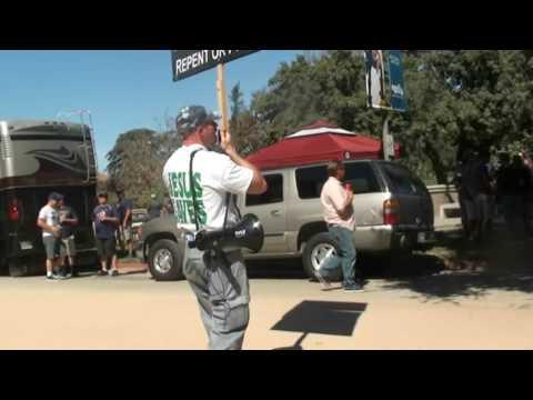 LA Rams 10/9: Colossal ambush at Coliseum no escape from preaching on all sides!
