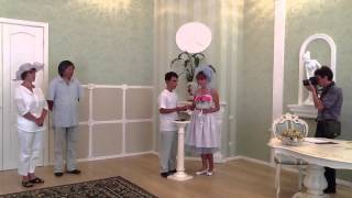 Каргополь бракосочетание(Каргополь бракосочетание., 2012-08-10T15:22:54.000Z)