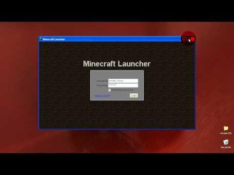 How to fix the error 'Bad video card drivers' on Minecraft (HD!) Windows xp/vista/7