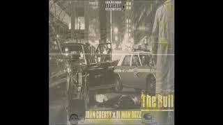 John Creasy x Ol Man 80zz - The Bull
