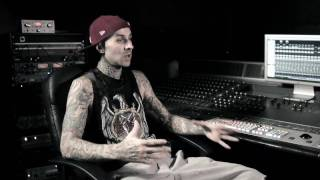 Travis Barker: At Guitar Center - Give The Drummer Some