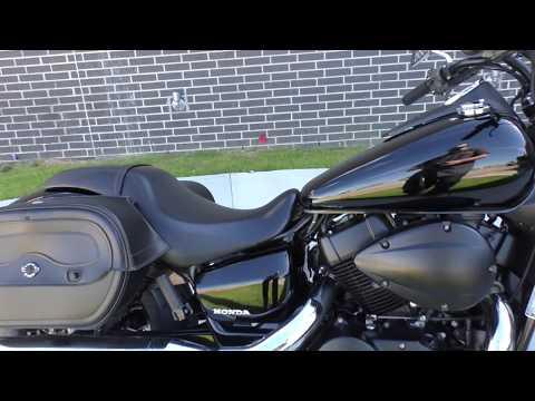 500099 2015 Honda Shadow Phantom VT750C2B - Used motorcycles for sale