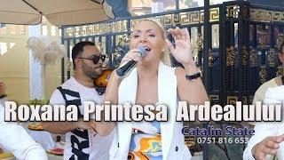 Roxana Printesa Ardealului &amp Godici , Peke - Manele Live TOP - Nunta Dubla la Iulica de ...