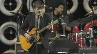 Crowded House  - Better Be Home Soon  - Live Earth