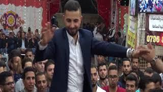 أفراح بني عباد عشيرة المحاميد ج1 محمود شكري 2018 الزفة