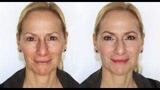 comment se coiffer après 45 ans