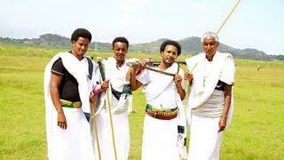 Gumaye -The History of Raya Tigray Ethiopia   By Mengesha redai- 2016