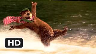 Yogi Bear #5 Movie CLIP - Razzle Dazzle (2010) HD