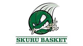 Skuru IK (Herr) mot Borlänge Basket - 2014-01-26