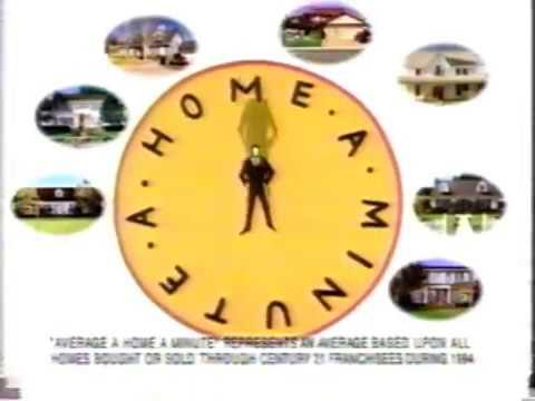 CBC Edmonton Commercials March 1997