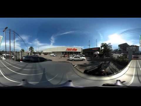 Video 360 degre de Moni-Shop a Kinshasa