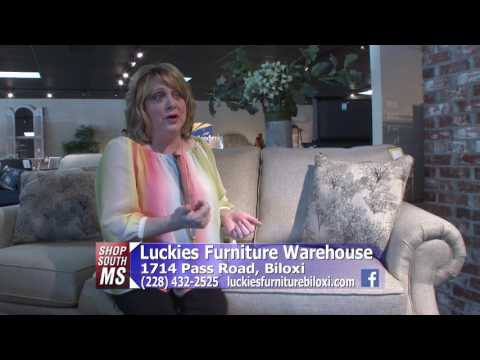 Shop South Mississippi   Luckies Furniture Warehouse