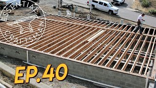 Roll the Joists Ep.40