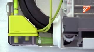 Aspen Mini Lime - Installatie video - ClimaSense Airconditioning & Warmtepompen