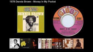 1978 Dennis Brown - Money In My Pocket [HQ]