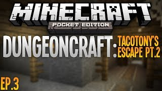 DungeonCraft: TacoTony