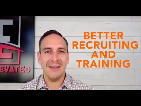 How To Use Video In Your Recruiting & Training Efforts