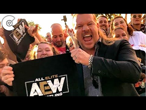 Cultaholic Wrestling Podcast #53: 3 Pitches For All Elite Wrestling (AEW)